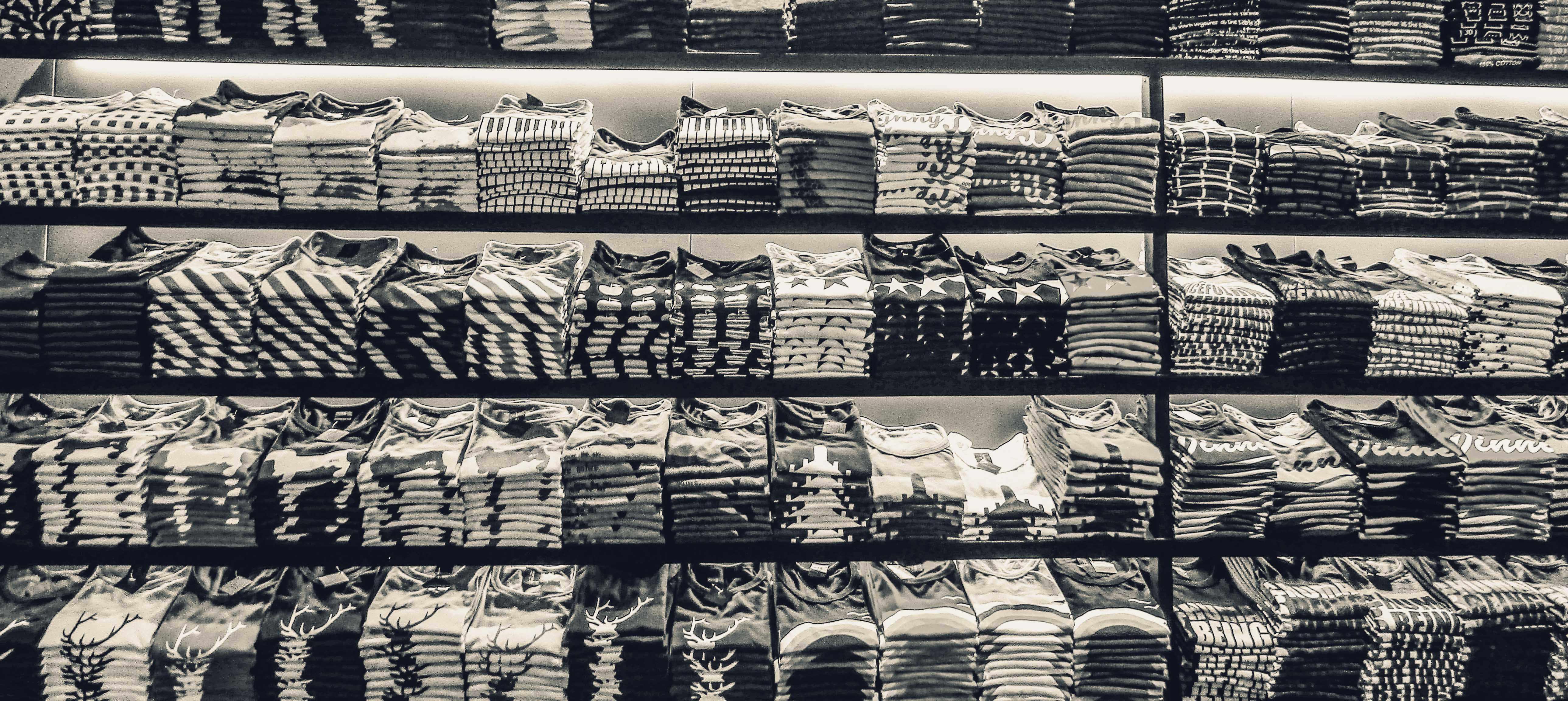 5 Cheapest Custom T-Shirt Printing Shops in Singapore