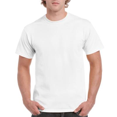 Custom Cut & Sew T-shirt